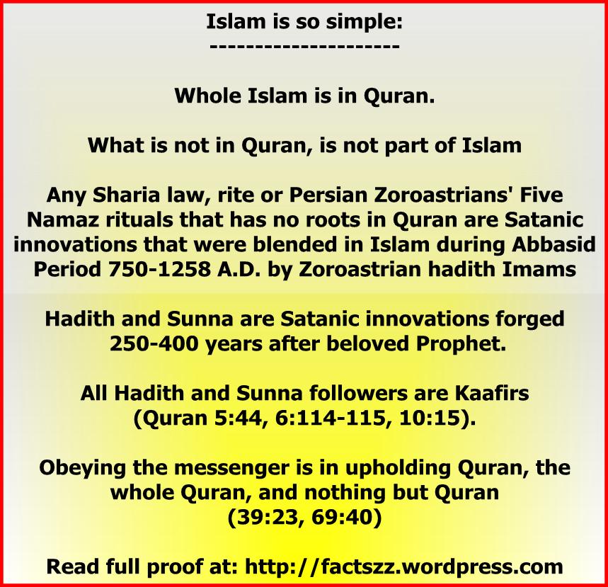 IslamisSoSimple