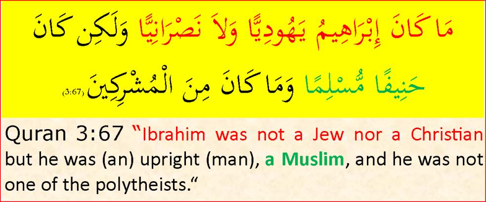 IbrahimWasMuslim