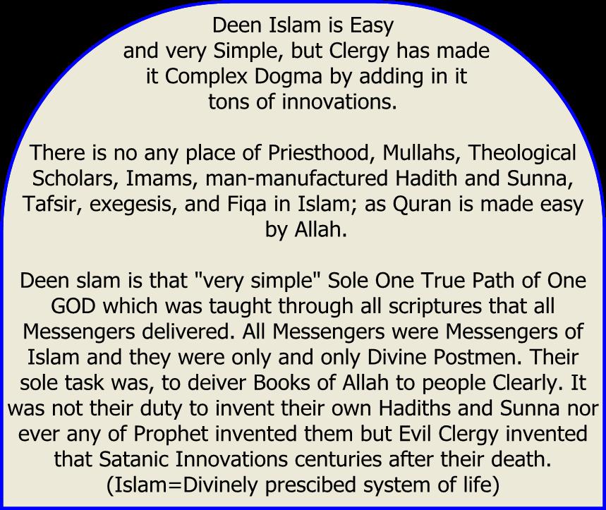 IslamISeasy