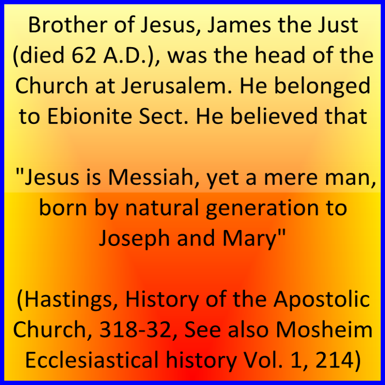 Gospel of the ebionites online dating 5
