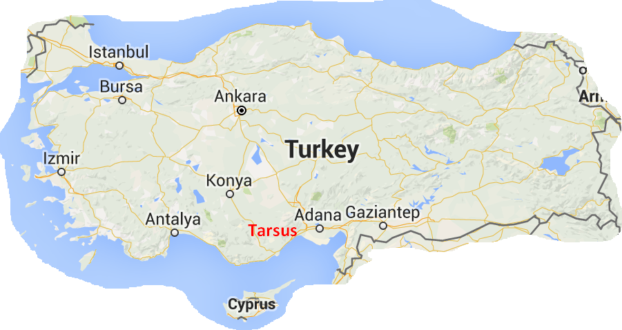 Turkey_Tarsus