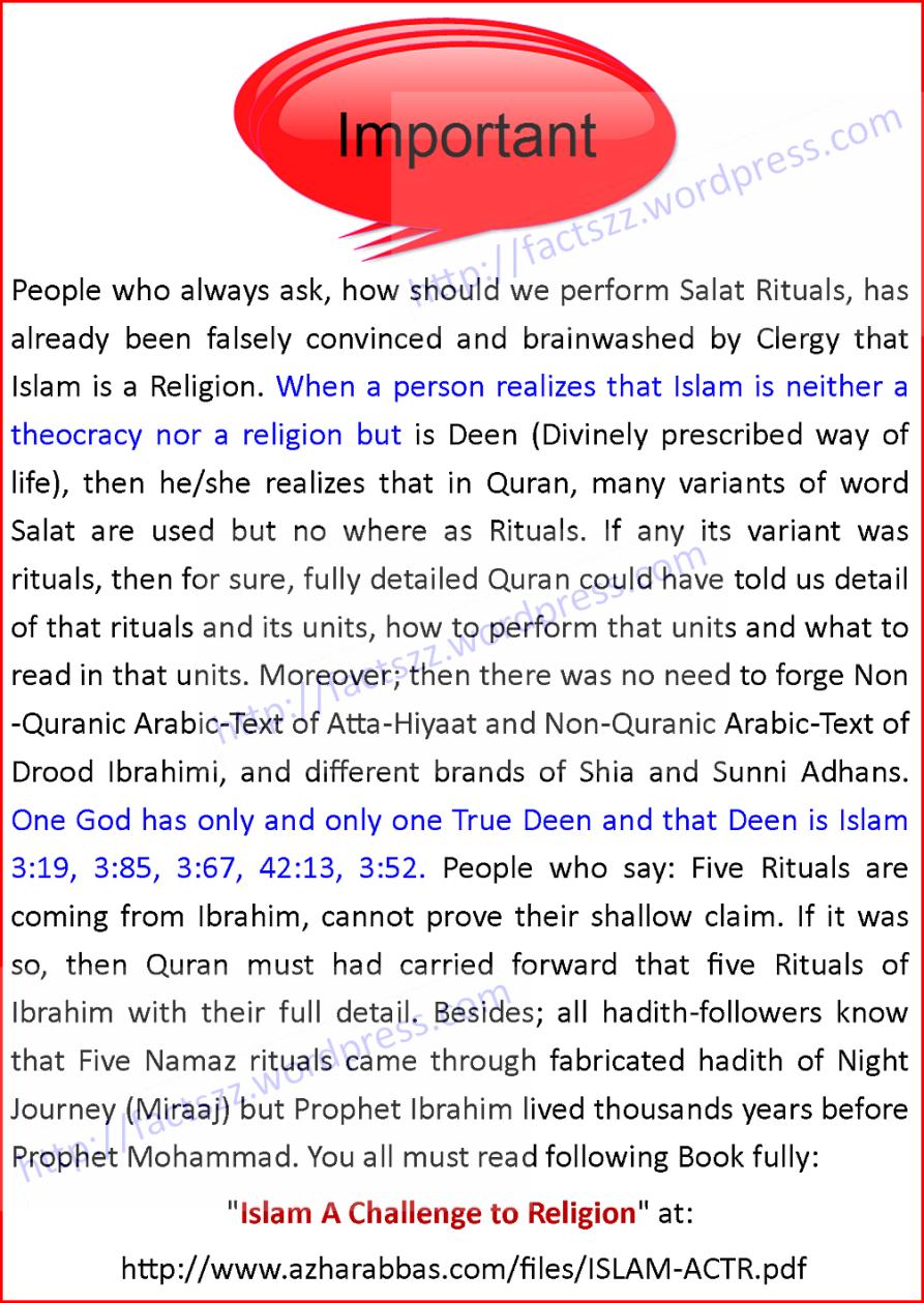 Deen_Not_Religion