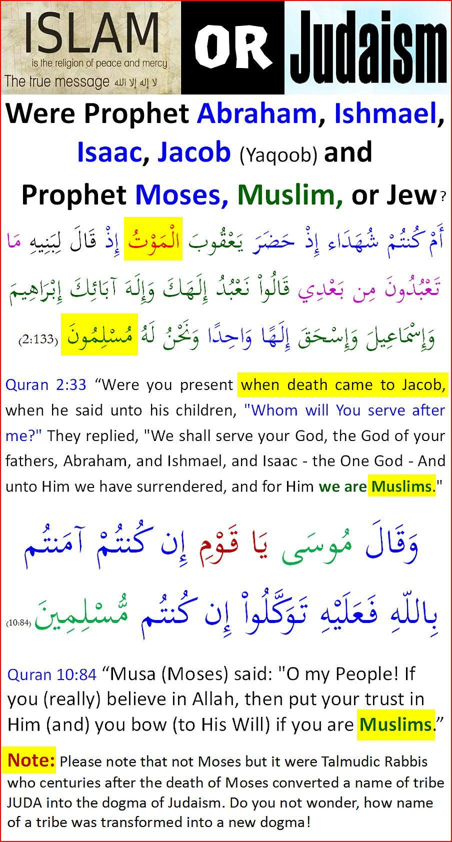 MosesAndJacobMuslims