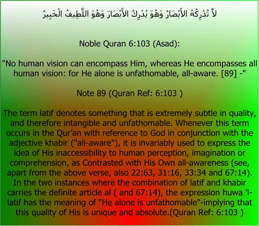 Quran6_103F