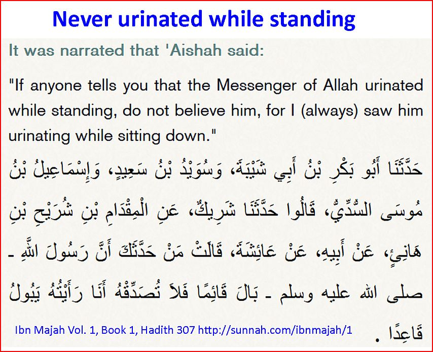 NeverUrinatedStanding