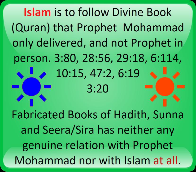 QuranisIslam