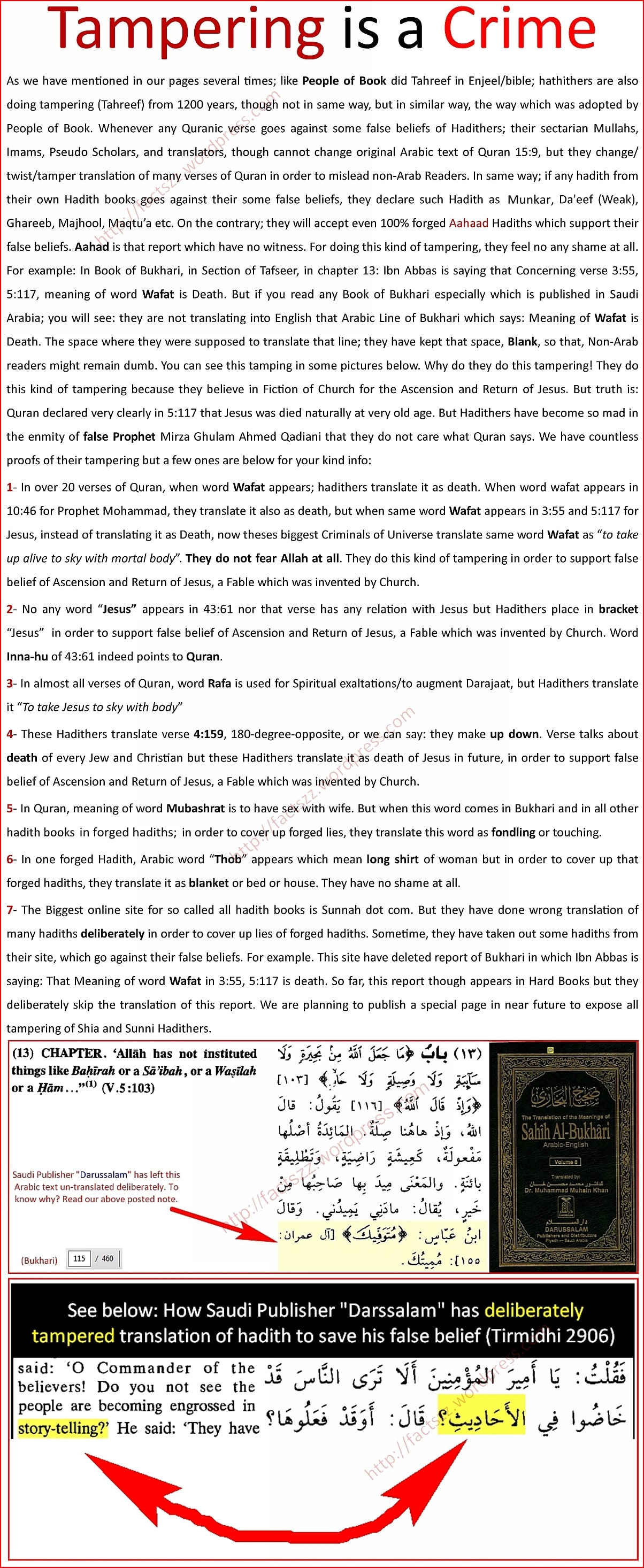 Muslim | Factszz | Page 3