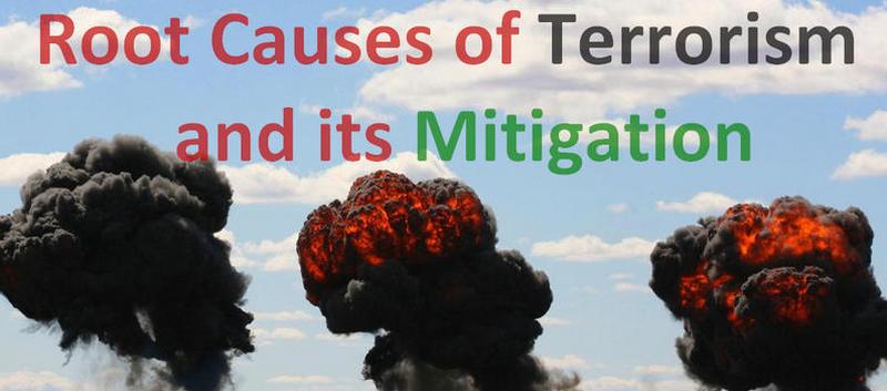 TerrorismCauses