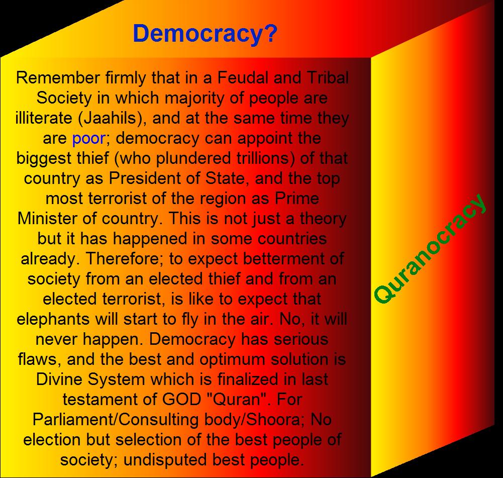 FlawsOfDemocracy