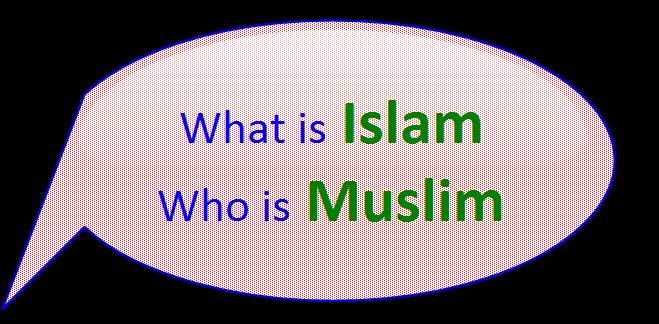 IslamAndMuslim