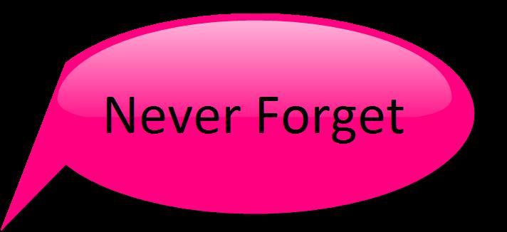 NeverForgetCO