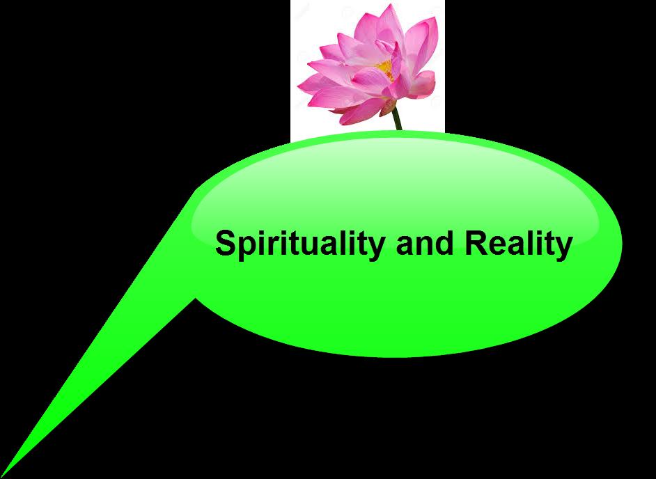 SpiritualityAndReality